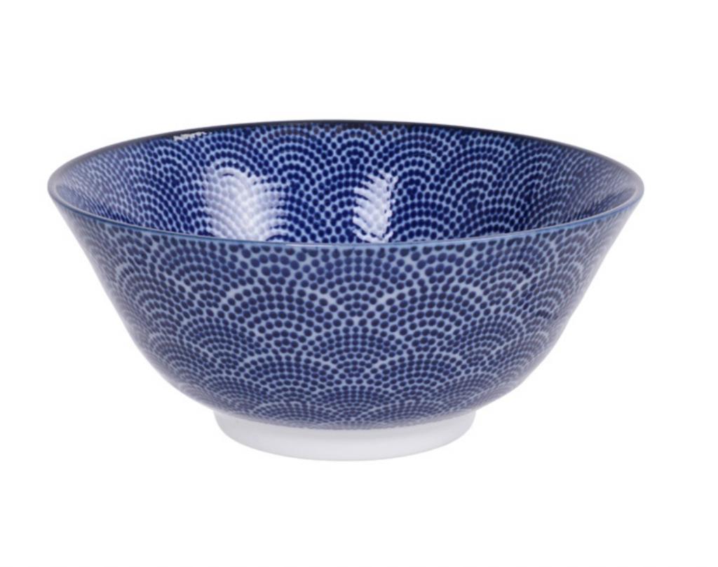 Miska do ramenu Nippon Wave I 21,5 x 7 cm