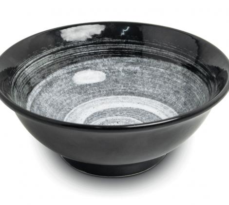 Ceramiczna miska Kuro 21 x 9 cm