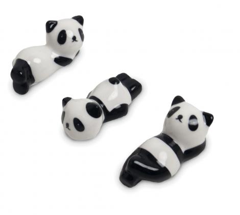 podstawka pod pałeczki panda